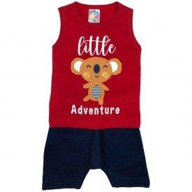conjunto bermuda camiseta short menino menina verao manga curta pmg 123 20210715 190236