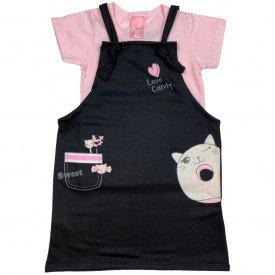 conjunto bermuda camiseta short menino menina verao manga curta pmg 123 20210722 065934