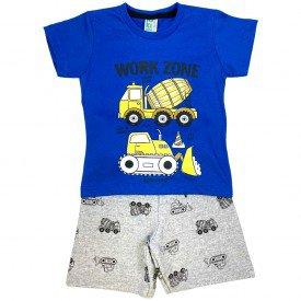 conjunto bermuda camiseta short menino menina verao manga curta pmg 123 20210722 070317