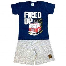 conjunto bermuda camiseta short menino menina verao manga curta pmg 123 20210722 070332