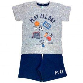 conjunto bermuda camiseta short menino menina verao manga curta pmg 123 20210722 070352