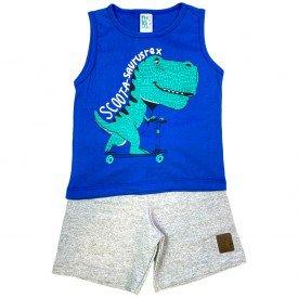 conjunto bermuda camiseta short menino menina verao manga curta pmg 123 20210722 070410