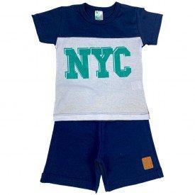 conjunto bermuda camiseta short menino menina verao manga curta pmg 123 20210722 070454