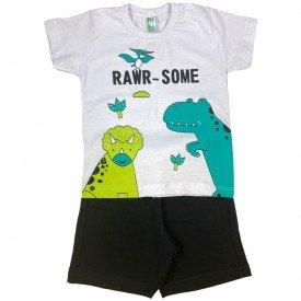 conjunto bermuda camiseta short menino menina verao manga curta pmg 123 20210722 070542