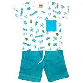 conjunto bermuda camiseta short menino menina verao manga curta pmg 123 20210719 143234