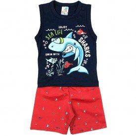 conjunto bermuda camiseta short menino menina verao manga curta pmg 123 20210723 212511