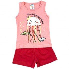 conjunto bermuda camiseta short menino menina verao manga curta pmg 123 20210723 212621