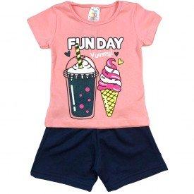 conjunto bermuda camiseta short menino menina verao manga curta pmg 123 20210723 212642
