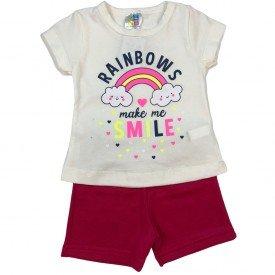 conjunto bermuda camiseta short menino menina verao manga curta pmg 123 20210723 212901