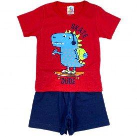 conjunto bermuda camiseta short menino menina verao manga curta pmg 123 20210723 212905