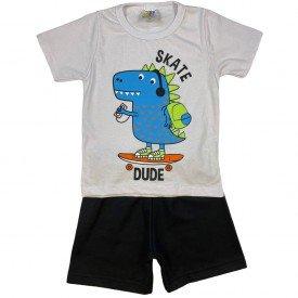 conjunto bermuda camiseta short menino menina verao manga curta pmg 123 20210723 212934