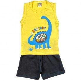 conjunto bermuda camiseta short menino menina verao manga curta pmg 123 20210723 213038