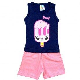 conjunto bermuda camiseta short menino menina verao manga curta pmg 123 20210723 213203
