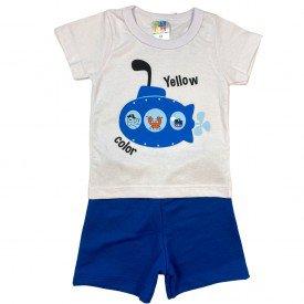 conjunto bermuda camiseta short menino menina verao manga curta pmg 123 20210723 214143