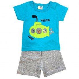 conjunto bermuda camiseta short menino menina verao manga curta pmg 123 20210723 214148