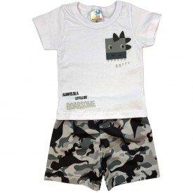 conjunto bermuda camiseta short menino menina verao manga curta pmg 123 20210723 213559