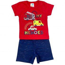 conjunto bermuda camiseta short menino menina verao manga curta pmg 123 20210723 213611