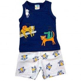 conjunto bermuda camiseta short menino menina verao manga curta pmg 123 20210723 213644