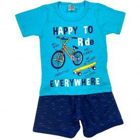 conjunto bermuda camiseta short menino menina verao manga curta pmg 123 20210723 214230