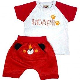 conjunto bermuda camiseta short menino menina verao manga curta pmg 123 20210729 102256