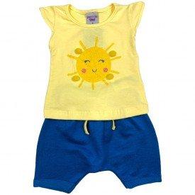 conjunto bermuda camiseta short menino menina verao manga curta pmg 123 20210729 102846