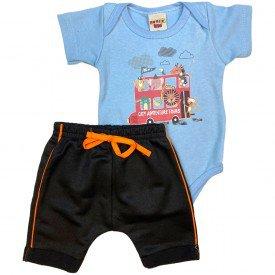 conjunto bermuda camiseta short menino menina verao manga curta pmg 123 20210729 103041