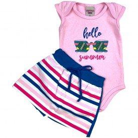 conjunto bermuda camiseta short menino menina verao manga curta pmg 123 20210729 103154