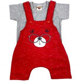 conjunto bermuda camiseta short menino menina verao manga curta pmg 123 20210729 103313