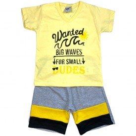 conjunto bermuda camiseta short menino menina verao manga curta pmg 123 20210729 103437