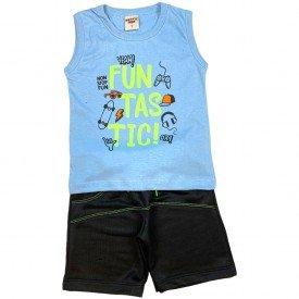conjunto bermuda camiseta short menino menina verao manga curta pmg 123 20210729 103409
