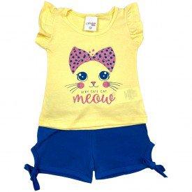 conjunto bermuda camiseta short menino menina verao manga curta pmg 123 20210729 121819