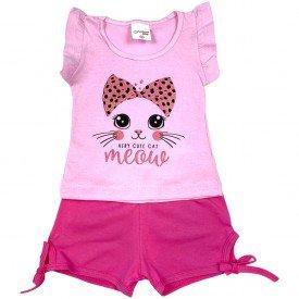 conjunto bermuda camiseta short menino menina verao manga curta pmg 123 20210729 121827