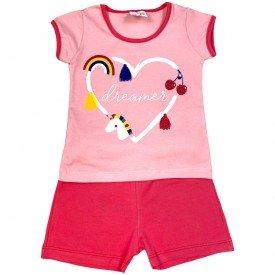 conjunto bermuda camiseta short menino menina verao manga curta pmg 123 20210729 121901