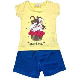 conjunto bermuda camiseta short menino menina verao manga curta pmg 123 20210729 121915
