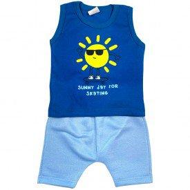 conjunto bermuda camiseta short menino menina verao manga curta pmg 123 20210729 122119