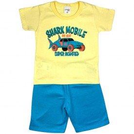 conjunto bermuda camiseta short menino menina verao manga curta pmg 123 20210729 122032
