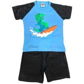conjunto bermuda camiseta short menino menina verao manga curta pmg 123 20210730 091933