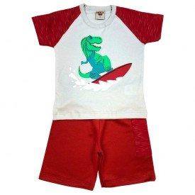 conjunto bermuda camiseta short menino menina verao manga curta pmg 123 20210730 091956