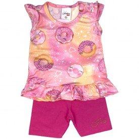 conjunto bermuda camiseta short menino menina verao manga curta pmg 123 20210730 095734