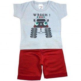 conjunto bermuda camiseta short menino menina verao manga curta pmg 123 20210730 092204