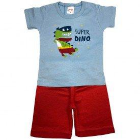 conjunto bermuda camiseta short menino menina verao manga curta pmg 123 20210730 092147