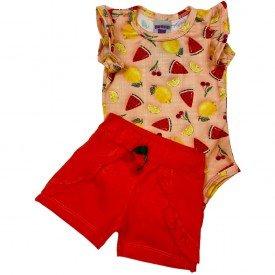 conjunto bermuda camiseta short menino menina verao manga curta pmg 123 20210803 154800