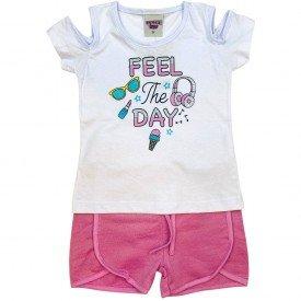 conjunto bermuda camiseta short menino menina verao manga curta pmg 123 20210803 154904
