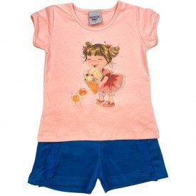 conjunto bermuda camiseta short menino menina verao manga curta pmg 123 20210803 154731