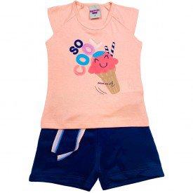 conjunto bermuda camiseta short menino menina verao manga curta pmg 123 20210803 154833