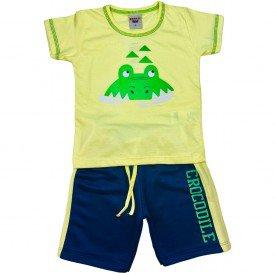 conjunto bermuda camiseta short menino menina verao manga curta pmg 123 20210803 154849