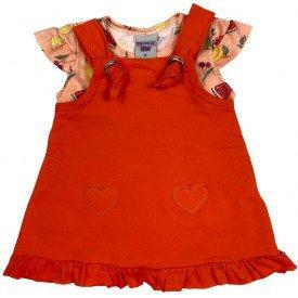 conjunto bermuda camiseta short menino menina verao manga curta pmg 123 20210818 143042