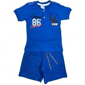 conjunto bermuda camiseta short menino menina verao manga curta pmg 123 20210818 143242