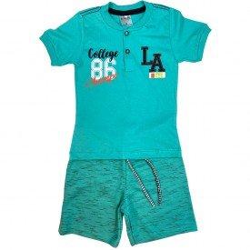 conjunto bermuda camiseta short menino menina verao manga curta pmg 123 20210818 143247