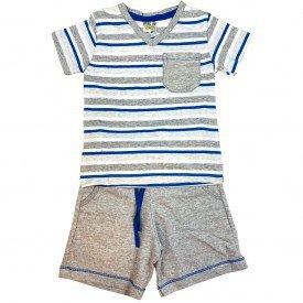 conjunto bermuda camiseta short menino menina verao manga curta pmg 123 20210818 143258